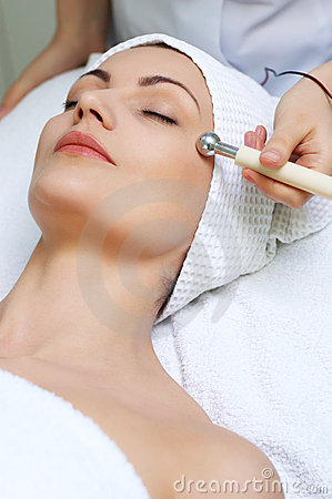 Free Beauty Salon Series Royalty Free Stock Photo - 4497285