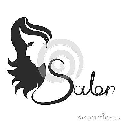 Free Beauty Salon Symbol Stock Photo - 101686520