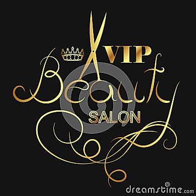 Free Beauty Salon VIP Royalty Free Stock Photos - 93170358