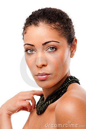 Beauty Skincare face