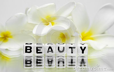 Beauty text message