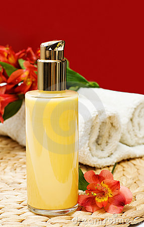 Beauty treatment -natural care
