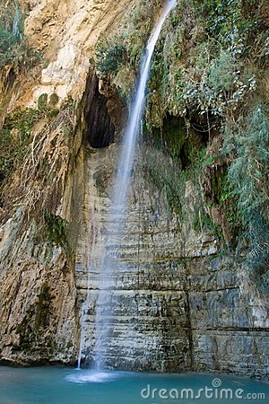 Beauty waterfall.