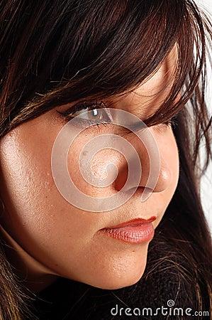 Free Beauty Woman 11 Royalty Free Stock Photo - 2994785