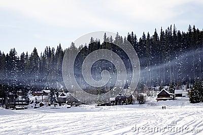 Beaver lake