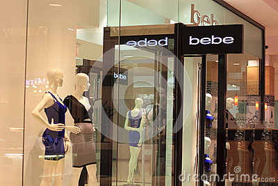 USA Clothing Store