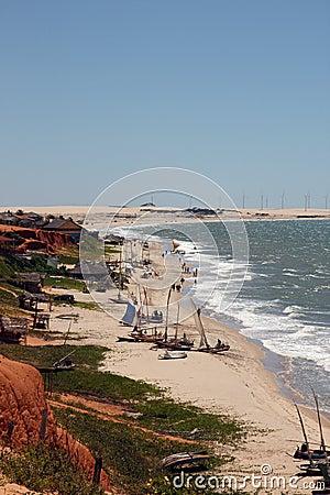 Beberibe, Brazil