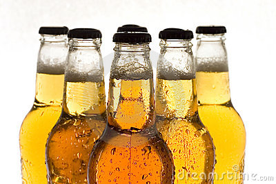 Bebidas: Cerveja