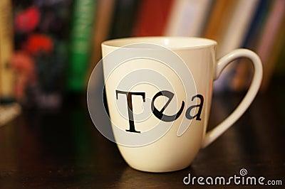 Becher Tee