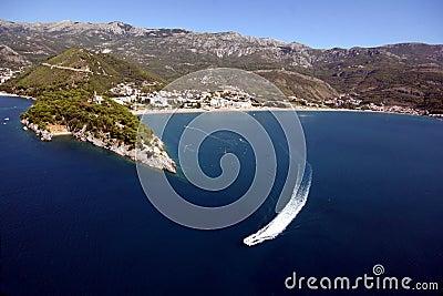 Becici - Montenegro