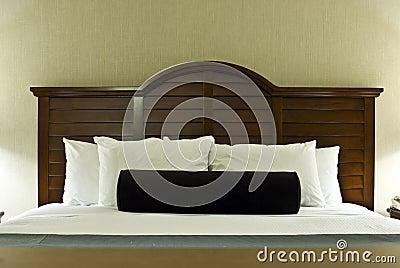 Bed settings