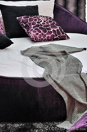 Bedding in simple style