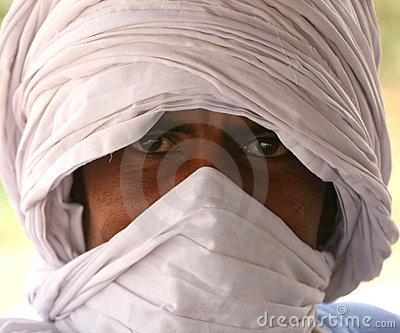Bedouin Editorial Stock Image