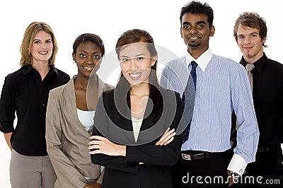 Bedrijfs Diversiteit