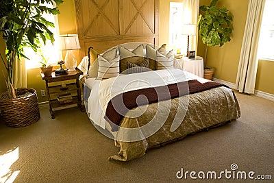 Bedroom 1800