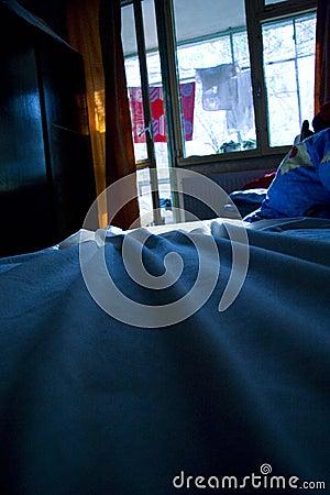Free Bedroom Stock Image - 2320601