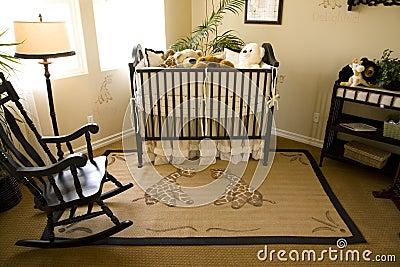 Bedroom baby 2489