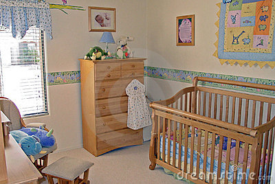Bedroom baby s room