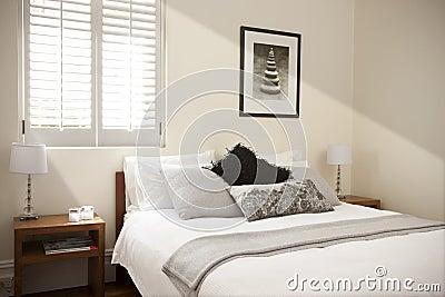Bedroom Bed Interior Light