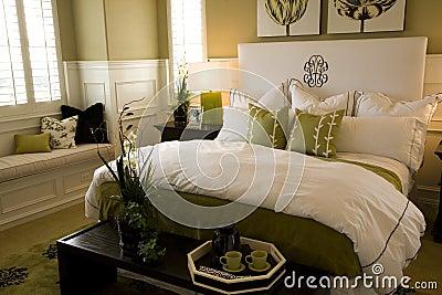 Bedroom closeup 1703