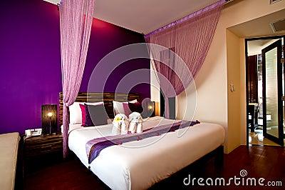 Bedroom Hotel Series 07