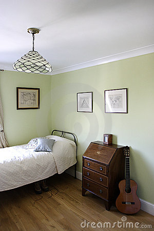 BEDROOM INTERIOR (click image to zoom)