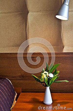 Bedside decoration