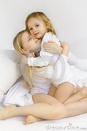 Free Bedtime Stock Photo - 5603110