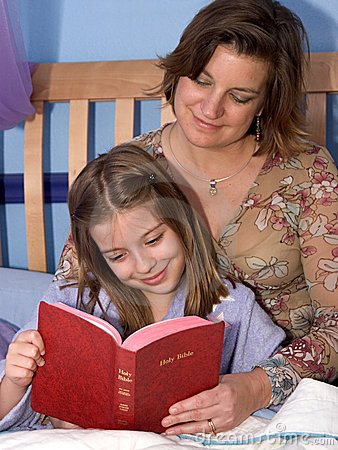 Bedtime Bible Story 2