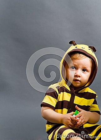 Bee child