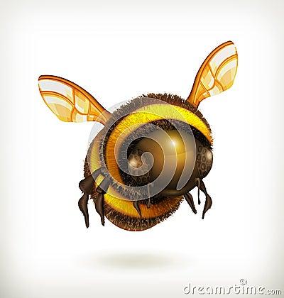 Bee icon
