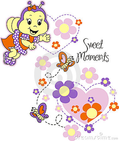 Bee Sweet Moments