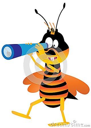 Bee Target_eps
