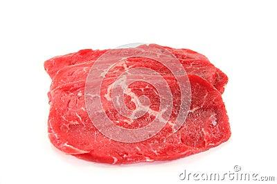 Beef minute steaks