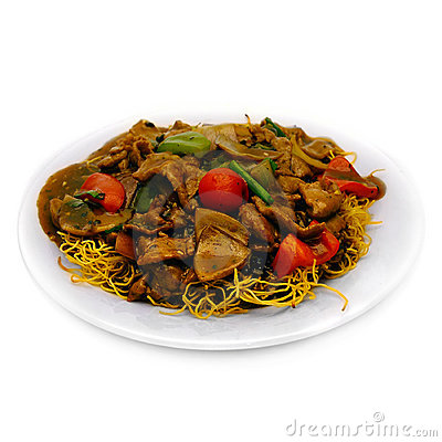 Beef & Noodle Mix
