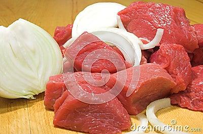 Beef slice #8