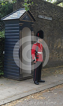 Beefeater London Editorial Photography