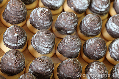 Beehive Christmas and wedding cookies