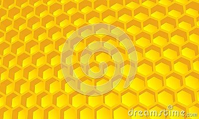 Beehive wallpaper, background