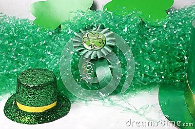 Beeld van St Patricks Dag