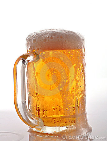 Free Beer Stock Photos - 10604123