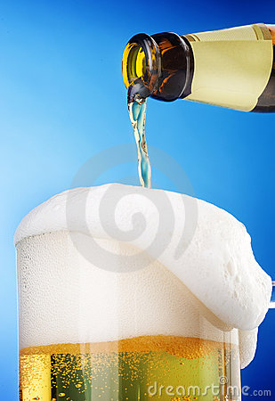 Free Beer Royalty Free Stock Images - 13475129