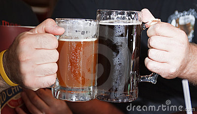 Beer Royalty Free Stock Images - Image: 14440939