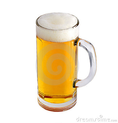 Free Beer Stock Photography - 3375982