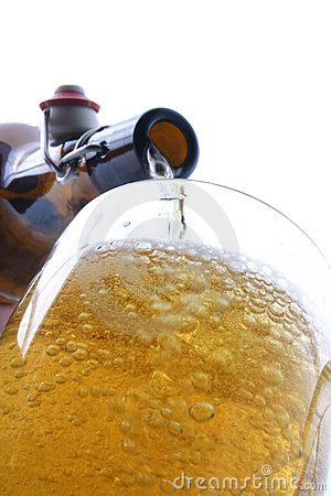 Free Beer Royalty Free Stock Images - 804689