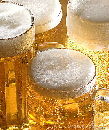 Free Beer Stock Photo - 8553540