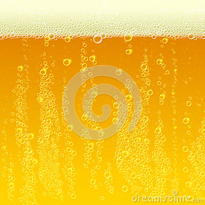 Free Beer Background Texture With Foam And Bubbles Royalty Free Stock Photography - 59139117