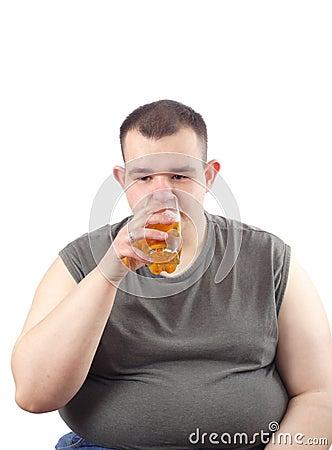 Beer bibber