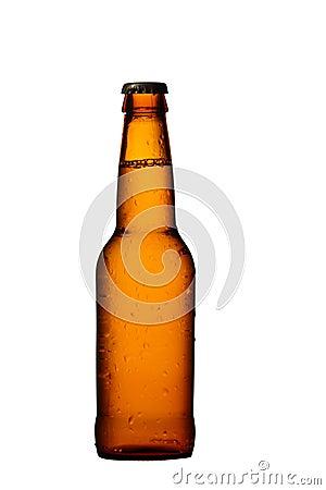 Beer boottle