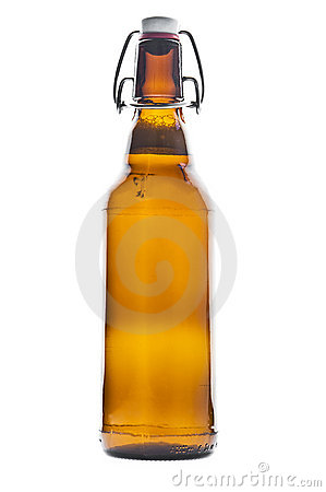 Free Beer Bottle Stock Image - 16889181